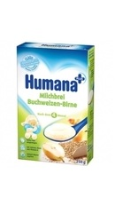 Cereale cu Hrisca si Para - Humana