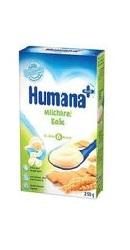 Cereale cu lapte si biscuiti - Humana