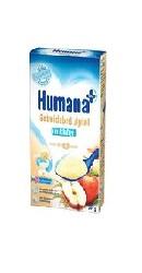 Cereale cu mar fara lapte - Humana