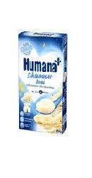 Cereale de Noapte - Humana