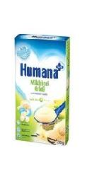 Cereale cu vanilie bourbon - Humana