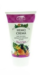 Hemo Crema cu Unt de Shea - Ceta