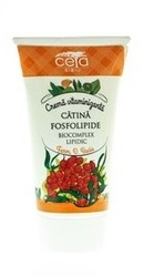 Crema vitaminizanta cu catina si fosfolipide - Ceta