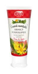 Crema esentiala cu arnica si fosfolipide - Ceta