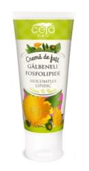 Crema fata cu galbenele si fosfolipide  - Ceta