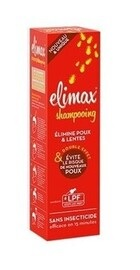 Elimax Sampon impotriva paduchilor – Ceumed