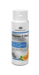 Apa micelara Vitamin C Plus - Cosmeticplant