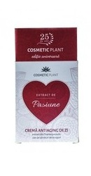 Crema Antiaging de Zi Pasiune cu extract floarea pasiunii - Cosmeticplant