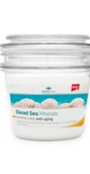Crema de corp anti-aging cu minerale de la Marea Moarta - Cosmetic Plant
