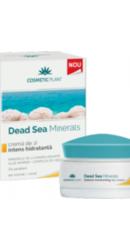 Crema intens hidratanta cu minerale de la Marea Moarta -  Cosmetic Plant