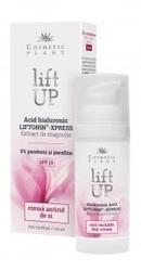 Lift Up Crema antirid de zi cu Acid Hialuronic LIFTONIN-XPRESS si extract de magnolie - Cosmeticplant