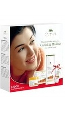 Set cadou Crema Vitaminizanta cu Catina si Crema de Maini - Cosmeticplant