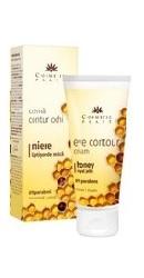 Crema contur ochi cu miere si laptisor de matca - Cosmeticplant