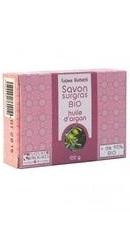 Sapun gras Bio cu ulei de argan - Cosmo Naturel
