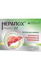 Hepanox Protect Detox - Cosmopharm