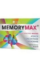 Memory Max – Cosmopharm