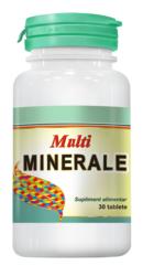 Multiminerale