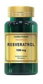 Resveratrol - Cosmopharm