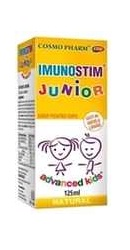 Advanced Kids Sirop Imunostim Junior - Cosmopharm