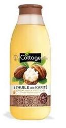 Gel dus cu ulei de Karite - Cottage