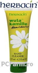 Crema curatare maini cu musetel