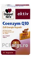 Coenzima Q10 30 mg - DoppelHerz