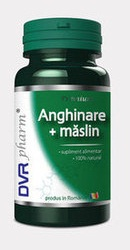 Anghinare si Maslin - DVR Pharm