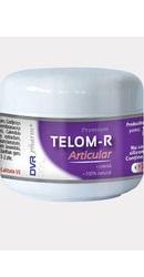 Telom R Articular Crema - DVR Pharm