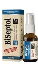 BiSeptol Spray – Dacia Plant