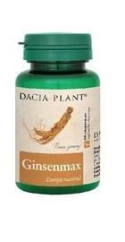 Ginsenmax - Dacia Plant