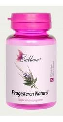 Sublima Progesteron Natural - Dacia Plant