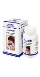 Canou comprimate - Dacia Plant
