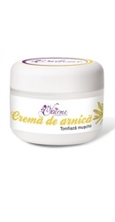 Crema cu extract de Arnica - Dacia Plant