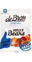 Jelly Bears Jeleuri gumate fara zahar si fara gluten – Debron