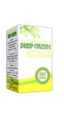 Capsule din suc de ovaz verde - Deep Green
