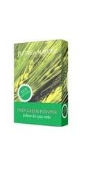 Pulbere din grau verde - Deep Green