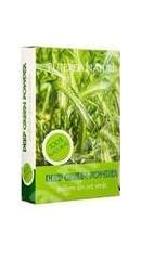 Pulbere din orz verde - Deep Green