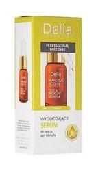 Ser pentru fata, gat si decolteu cu acid de migdale - Delia Cosmetics