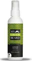 Lotiune pentru volum barba si mustata - My Green Beard
