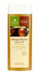 Gel de dus cu unt de Mango - Dermasel