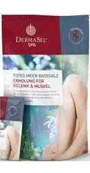 Sare de baie pentru muschi si articulatii - Dermasel