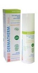 Gel de curatare fara sapun Babyclear - Dermatherm