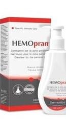Hemopran Gel pentru curatare perianala - Dermoxen