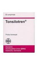 Tonsilotren - DHU