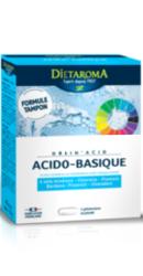 Drain Acid Acido Bazic - Dietaroma