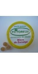 Pastile gumate cu miere de eucalipt - Diomsana