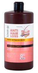 Sampon anticadere cu Trichogen Complex - Dr. Sante