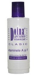 Doina Clasic Lapte nutritiv vitaminizant - Farmec
