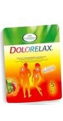 L-Angelica Dolorelax Plasturi cu efect cald - Coswell