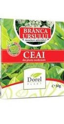 Ceai Branca Ursului - Dorel Plant